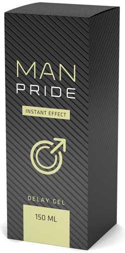 Manpride – Zaburzenia erekcji to poważny kłopot pośród mężczyzn. Na szczęście formuła nowoczesnego żelu Manpride pozwala skutecznie z nimi walczyć.