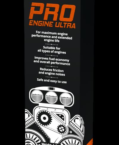 ProEngine Ultra – Masz już dość wykładania połowy pensji na paliwo? Wykorzystaj moc swojego pojazdu jak najlepiej!