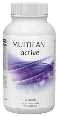 Multilan Active – poprawa słuchu nigdy nie była taka łatwa. Sojusznik w walce z utratą słuchu!