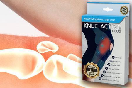 Knee Active Plus – Przekonaj się sam! Teraz Ty również możesz pozbyć się bólu, obrzęku, opuchlizny i odzyskać sprawne kolana!