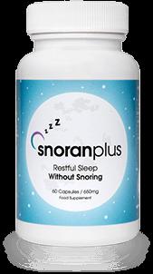 Snoran Plus – Efektywny preparat, który świetnie poradzi sobie z chrapaniem!