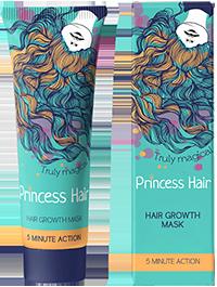 Princess Hair – Śliczne włosy? Wydajny preparat, który w tym pomoże!