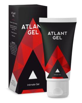 Atlant Gel – środek na potencję, który znakomicie poradzi sobie z męskimi kłopotami!
