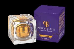 Perle Bleue Visage – Krem na zmarszczki, który poradzi sobie w dowolnej sytuacji!